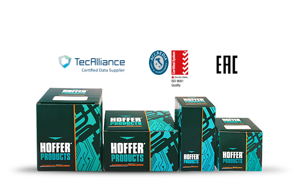 Packaging Hoffer